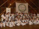 Cristian Tiago MP - Capoeira Infantil