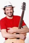 Rodrigo Prates - Músico e compositor infantil