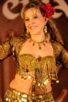 Cleusa Falkenbach - Dança Cigana