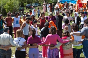 Rawafest 2011 .:. IV Festival de Arte, Cultura e Espiritualidade