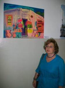 Mabel Stivaletta