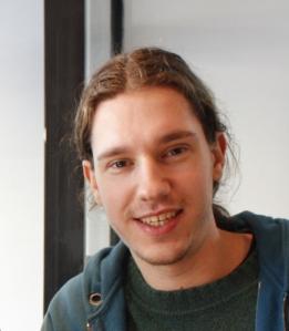 Leandro Bencke - Músico New Age