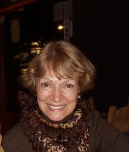 Jussara Martinez - Terapeuta da Alma